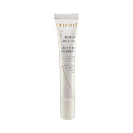Dermacontrol. Silver Pure Concentrate - PHYRIS