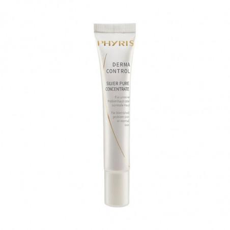 Dermacontrol. Silver Pure Concentrate - PHYRIS