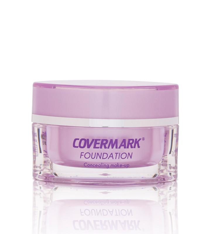 Maquillaje Foundation de - Maquillaje Correctivo para pieles grasas, acné, vitiligo, angiomas.