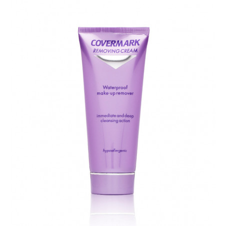 Camouflage. Removing Cream - COVERMARK