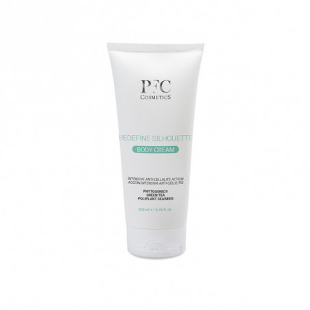 Redefine Silhouette. Body Cream - PFC COSMETICS
