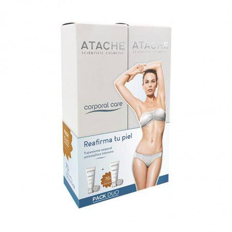 Pack Duo. Cellu-Atack - ATACHE