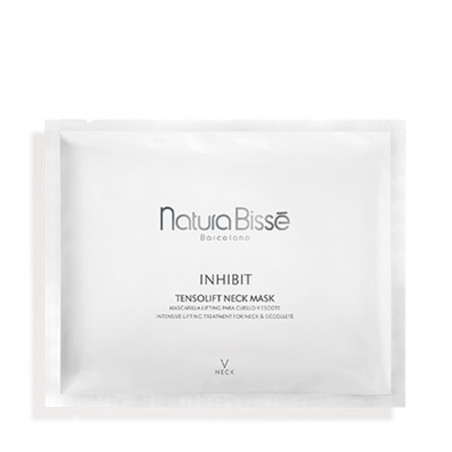 Inhibit. Tensolift Neck Mask - NATURA BISSE