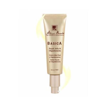 Crema Básica + Regalo Essential Oxygen - ALISSI BRONTË