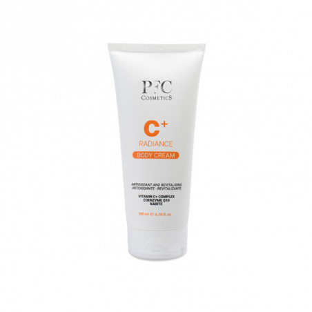 Radiance C+. Body Cream - PFC COSMETICS