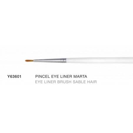 Unno. Pincel Y63601 Eye Liner - NOVARA