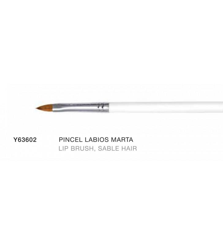 Unno. Pincel Y63602 Labios - NOVARA