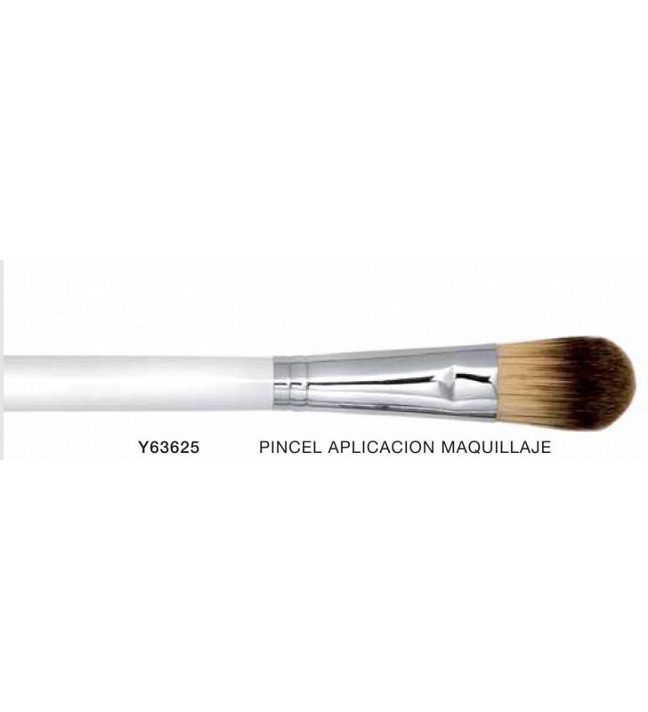 Unno. Brocha Y63625 Maquillaje - NOVARA