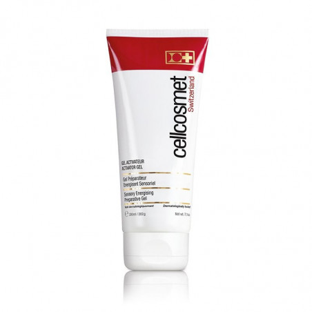 Facial. Activator Gel - Cellcosmet