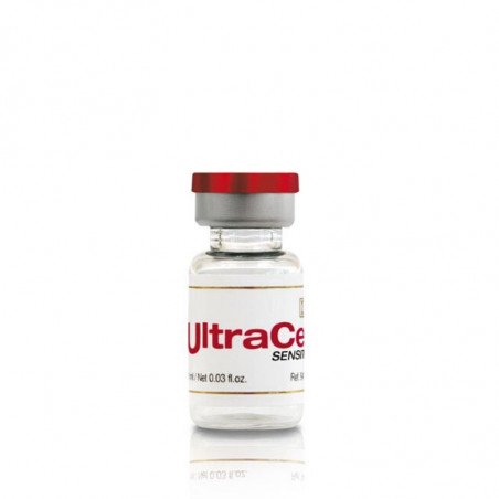 Facial+Ojos. UltraCell Sensitive (20%) - Cellcosmet