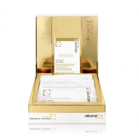 Facial+Ojos. CellCollagen Eye Contour (15%) - Cellcosmet