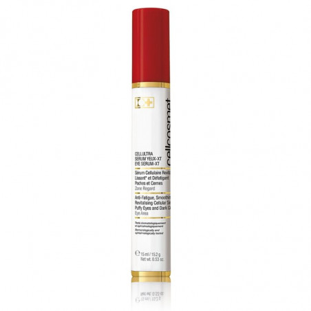 Facial+Ojos. CellUltra Eye Serum-XT (11%)- Cellcosmet