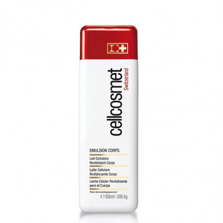 Corporal. Body Emulsion (4,65%) - Cellcosmet