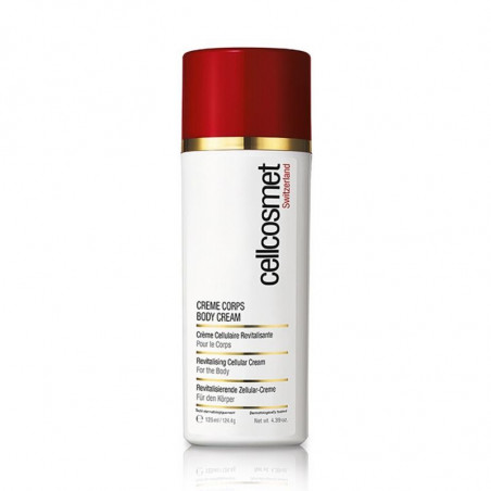 Corporal. Body Cream (5,5%) - Cellcosmet