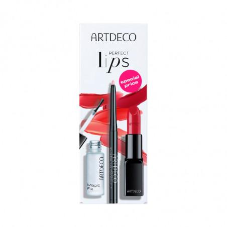 Set Perfect Lips - ARTDECO