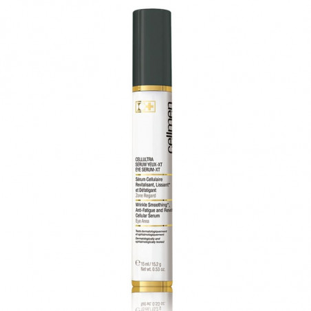 Cellmen. CellUltra Eye Serum XT - Cellcosmet