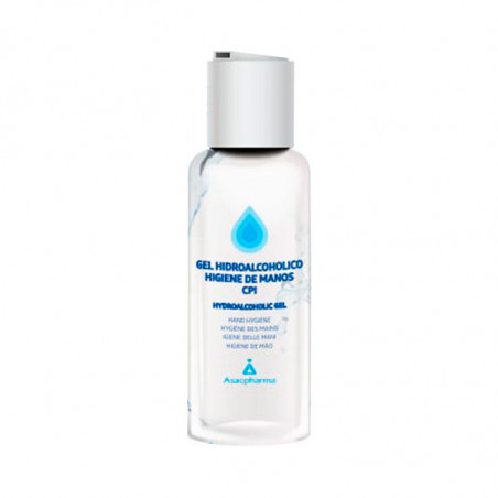 (Disponible) Gel Hidroalcohólico de Manos 125 ml. - ATACHE