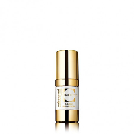 Ojos. CellEfective Eye Contour Cream - Cellcosmet