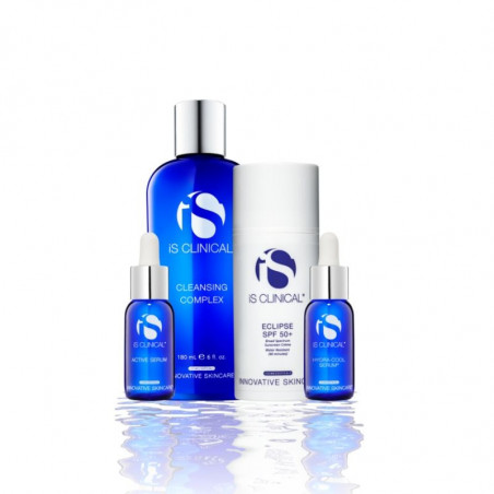 BOX. Pure Clarity Collection - iS Clinical