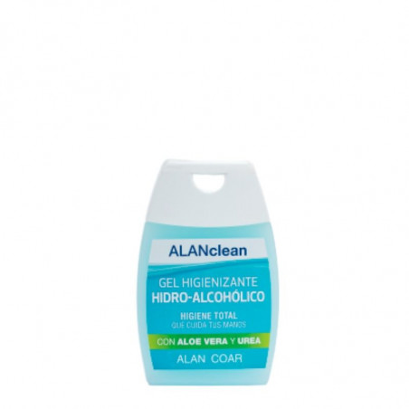 (Disponible) Gel Higienizante Hidroalcohólico 100ml - Alan Coar