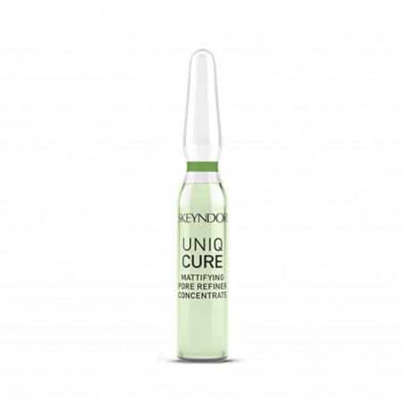 Uniqcure. Mattifying Pore Refiner - SKEYNDOR