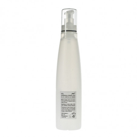 (Disponible) Gel Hidroalcohólico 300ml - Celinde