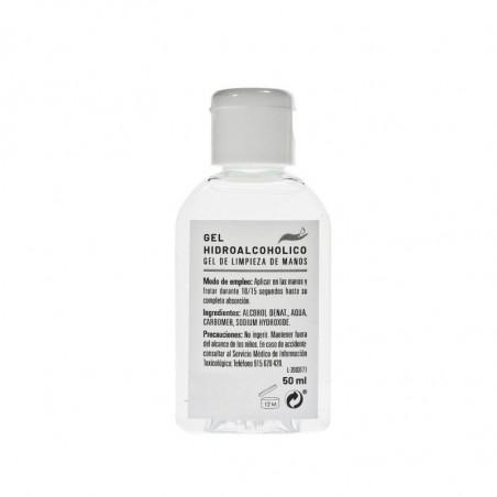 (Disponible) Gel Hidroalcoholico de 50ml. - Celinde