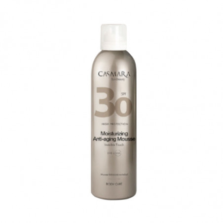 SunBeauty Collection. Moisturizing Anti-aging Mousse SPF30 - CASMARA