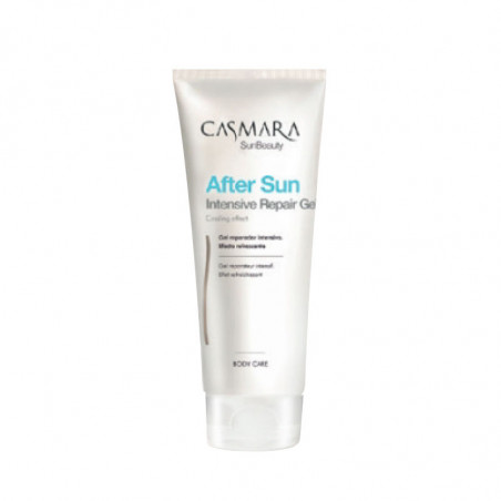 SunBeauty Collection. After Sun Intensive Repair Gel - CASMARA