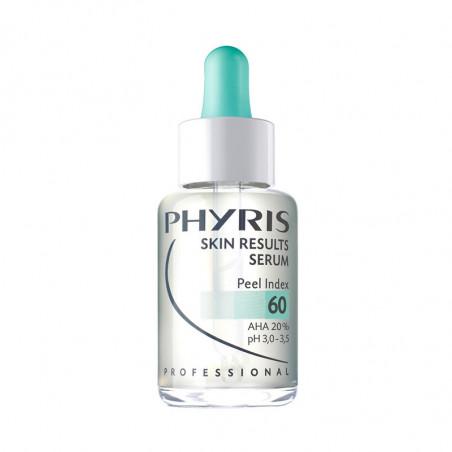 Skin Results AHA Peeling 60 - PHYRIS