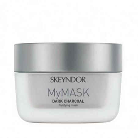 MyMask. Dark Charcoal - SKEYNDOR