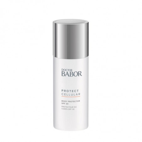 Doctor Babor Protect Cellular. Body Protection SPF30 - Babor
