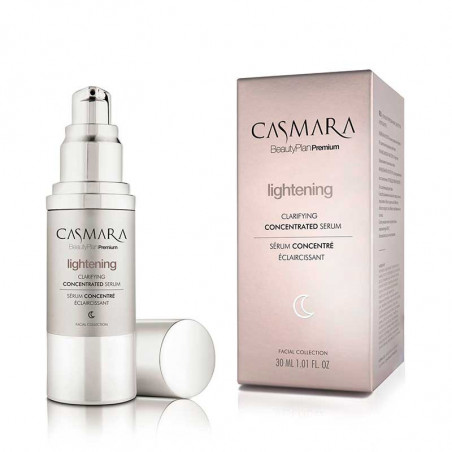 Lightening Collection. Clarifying Concentrated Serum - CASMARA