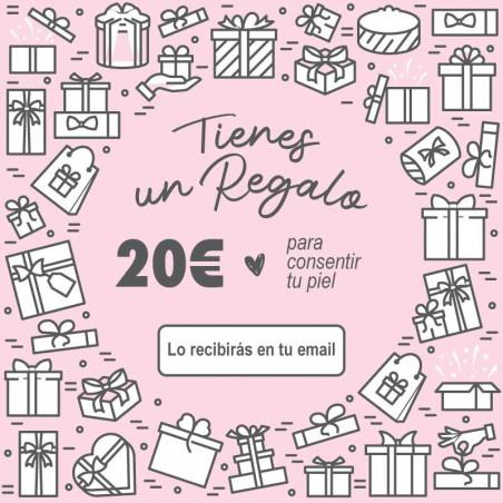 Tarjeta Regalo - Cosmeticos24h
