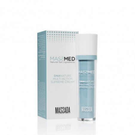 Massmed. DNA Nature. DNA Nature Multi-Action Supreme Cream - Massada