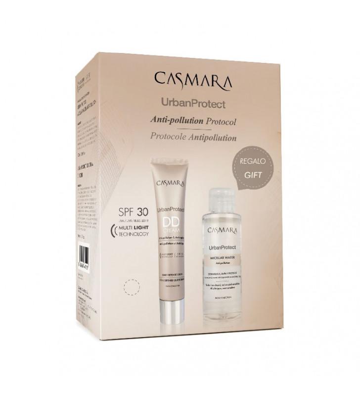 Pack Urban Protect. Agua Micelar + DD Cream - CASMARA