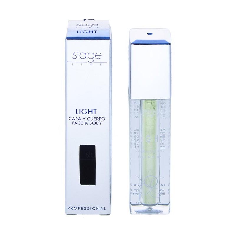 Polvos irisados Light - STAGE LINE