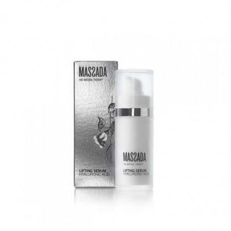 Facial Antiaging. Lifting Ácido Hialurónico. Serum - Massada