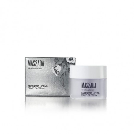 Facial Antiaging. Lifting Ácido Hialurónico. Energetic Lifting Complex Cream - Massada