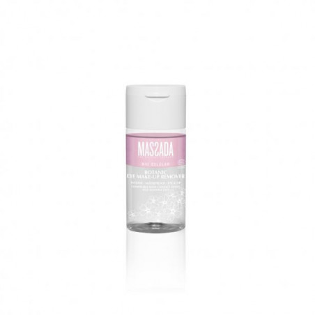 Facial Antiaging. Bio Celular. Botanic Eye Make-up Remover - Massada