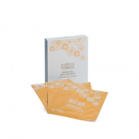 Pieles Sensibles. Bio Facial Mask - Massada