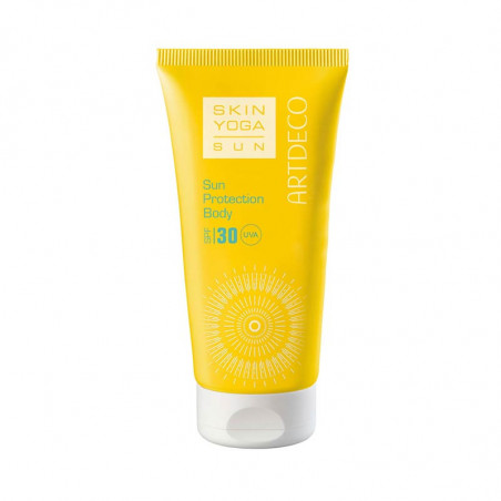 Skin Yoga Sun. Sun Protection Body SPF30 - ARTDECO