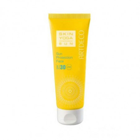Skin Yoga Sun. Sun Protection Face - ARTDECO