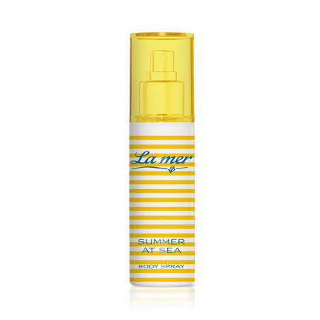 Summer at Sea. Body Spray - LA MER