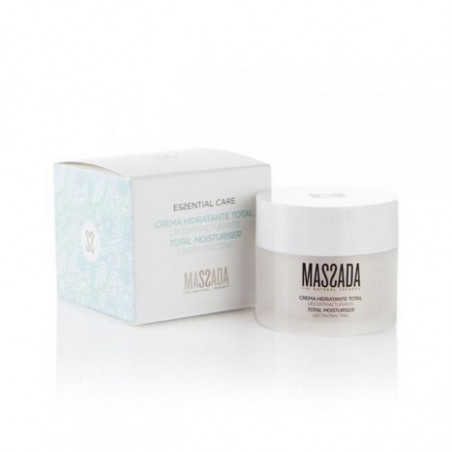 Facial Essential. Crema Hidratante Total - Massada
