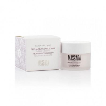 Facial Essential. Crema Rejuvenecedora - Massada