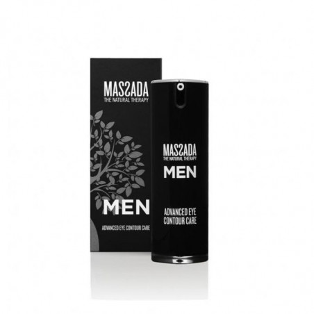 Men. Advanced Eye Contour Care - Massada