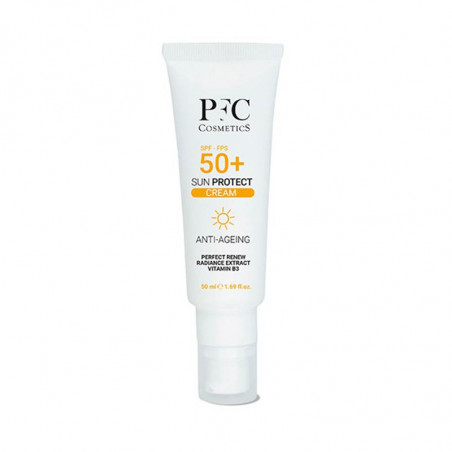 Sun Protect SPF50 + Anti-Ageing - PFC Cosmetics