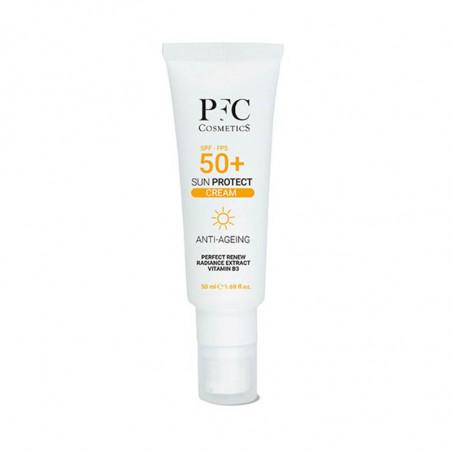 Sun Protect SPF50 + Anti-Ageing - PFC Cosmetics