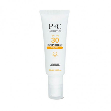 Sun Protect SPF30 Cream - PFC Cosmetics
